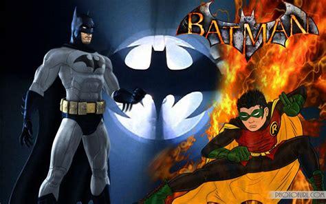 batman robin wallpapers  hq batman robin