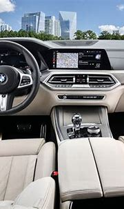 2019 BMW X5 Returns With Evolved Design And High-Tech ...