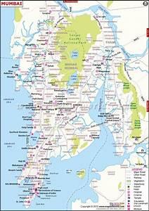 Bombay Map Outline   www.pixshark.com - Images Galleries ...