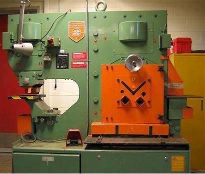 Ironworker Machine Wikipedia Wiki