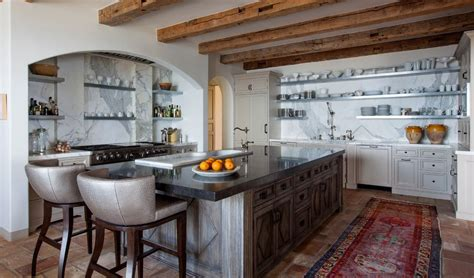 How To Mix And Match Stainless Steel Kitchen Shelves With