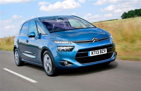 c4 picasso 2013 citro 235 n c4 picasso mk 2 review 2013 on