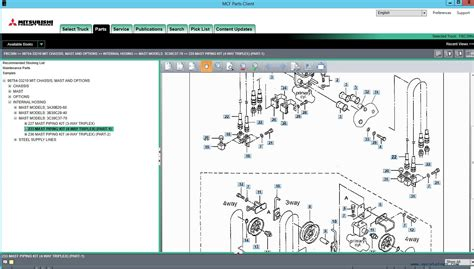Pleasant Nissan Forklift Parts Diagram Wiring Database Apannorabwedabyuccorg
