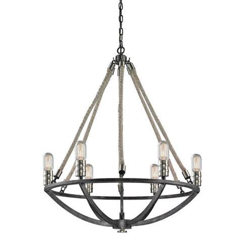 large industrial chandelier rh replica large industrial farmhouse chandelier