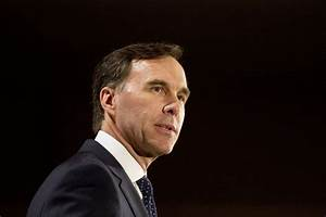 Bill Morneau says slow and steady only way to go on ...