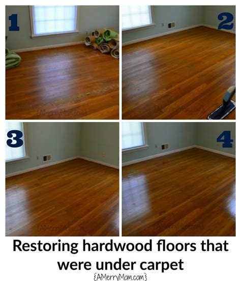 Buffing Hardwood Floors Without Sanding by Hardwood Floors Without Sanding Gurus Floor
