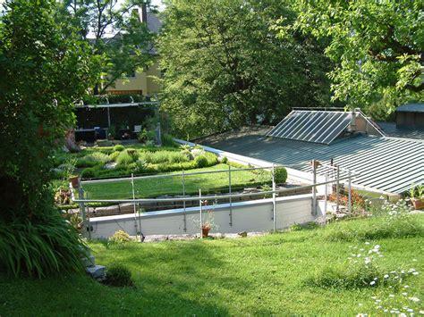 Dachbegruenung Natuerliche Klimaanlage by Dachbegr 252 Nung K 246 Hler Bedachungen