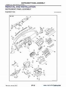 1993 Nissan Maxima Repair Manual