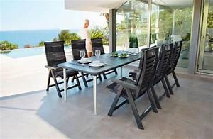 Otto Versand Gartenmöbel Set : gartenm bel diningset tavolo online kaufen otto ~ Indierocktalk.com Haus und Dekorationen