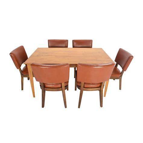 85 cost plus world market world market dining room