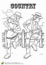 Country Google Dance Recherche Danseur Dessin sketch template