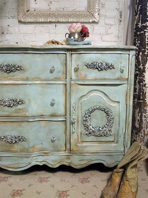 Beautiful, Furniture And Shabby Chic Decorating On Pinterest