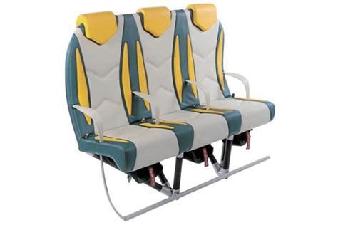 siege d avion expliseat divise par trois le poids du siège avion