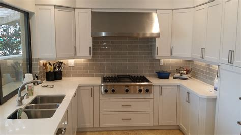 gallery  style kitchen cabinets corp