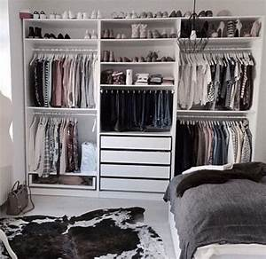 Ikea Offener Schrank : garderobe pax kleiderschrank projekt in 2019 kleiderschrank pax kleiderschrank und ~ Watch28wear.com Haus und Dekorationen