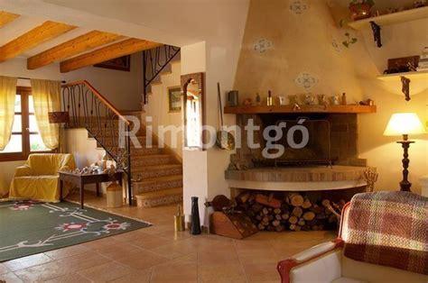 interni casa rustica casa r 250 stica finca en venta en mallorca pollen 231 a islas