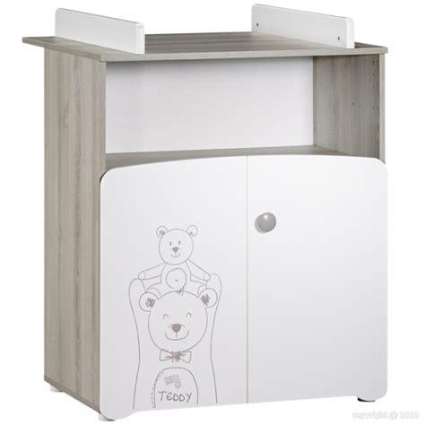 chambre teddy sauthon sauthoncommode a langer teddy babyprice sauthon 7b161