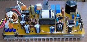 24v 18a Switch Mode Power Supply Circuit Uc3825 Smps