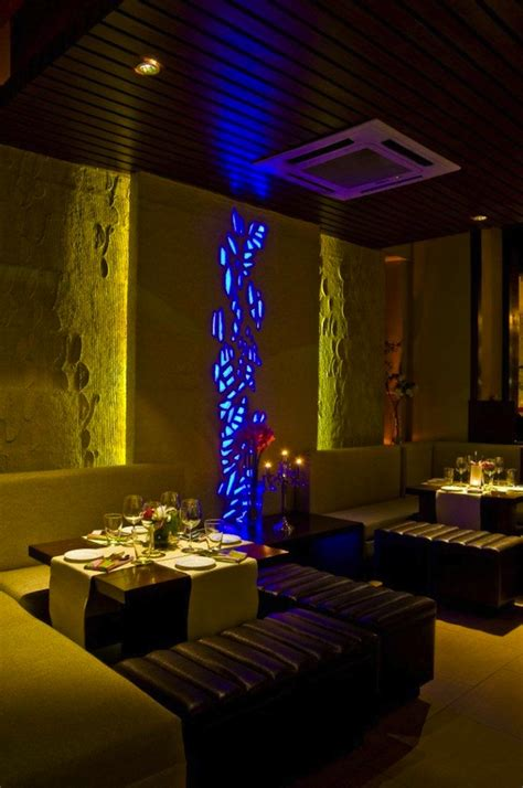 review fio restaurant restaurant design india interior