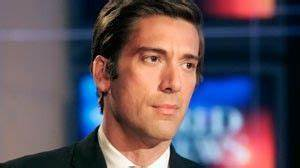 David Muir is the weekend anchor for the flagship ABC News ...