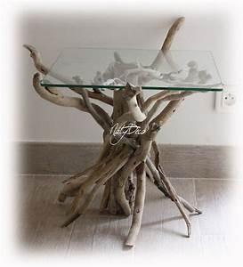 Meuble En Bois Flotté : decoration en bois flotte page 6 ~ Preciouscoupons.com Idées de Décoration
