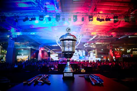 is esport really a sport