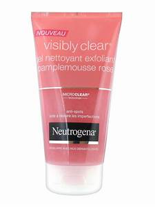 Neutrogena Visibly Clear Waschgel : neutrogena visibly clear exfoliating cleansing gel pink grapefruit 150ml ~ Avissmed.com Haus und Dekorationen