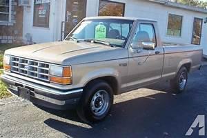 1991 Ford Ranger For Sale In Hopkinsville  Kentucky