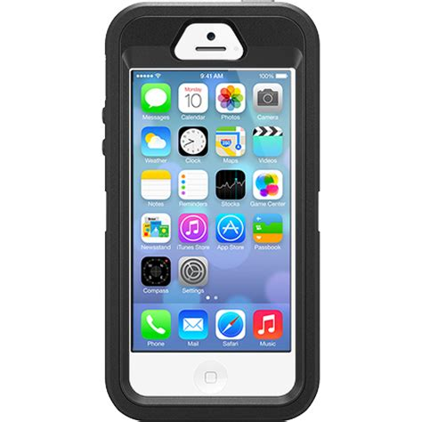 otterbox iphone 5s new iphone 5s otterbox cases built to accommodate touch id