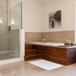spa  bathroom houzz