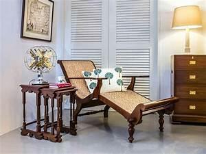 Objet Deco Exterieur : design d 39 int rieur avec meubles exotiques 80 id e magnifiques ~ Carolinahurricanesstore.com Idées de Décoration