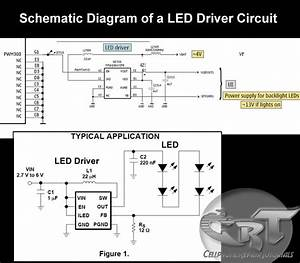 How Do Led Light Bulbs Works On Mobile Phone Circuit