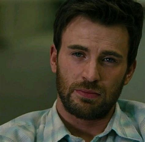His eyes....so much soul & depth.   Chris evans, Chris ...