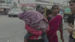 Father denied ambulance, ferries 9-yr-old's body, hospital ...