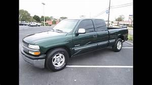 Sold 2001 Chevrolet Silverado 1500 Ls Ext  Cab Meticulous
