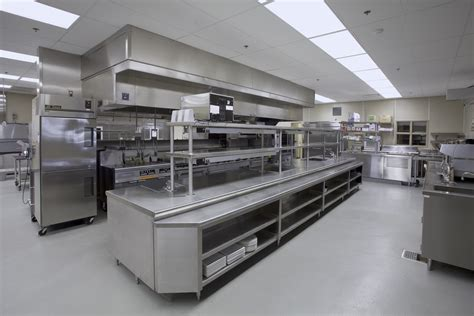 Commercial Kitchen Design-google Search