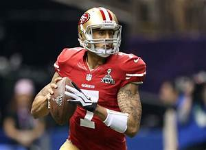 Colin Kaepernick's Tattoos: What's the Christian ...