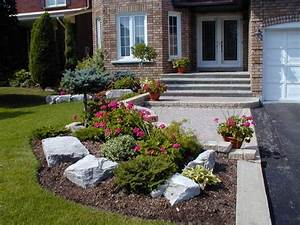 Front yard garden design ideas wwwpixsharkcom images for Latest landscape design