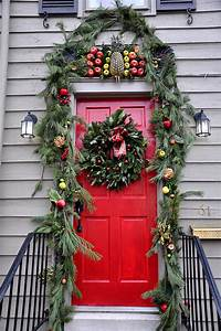 Outdoor, Christmas, Decorations