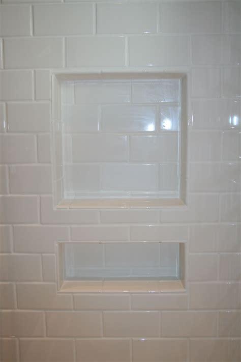 duk liner shower shelf niche recessed shower niche