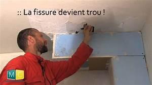 Comment Renover Un Plafond : comment renover un plafond ~ Dailycaller-alerts.com Idées de Décoration