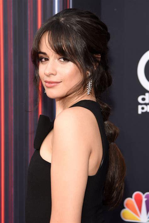 Taylor Swift Camila Cabello Spotted Billboard Music