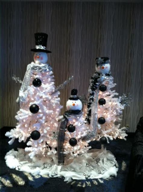cracker barrel snowman tree topper enchanted florist of pasadena how to make a snowman