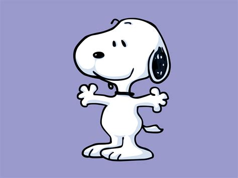 Animated Wallpaper Snoopy by How To Draw Snoopy With Pictures Wikihow
