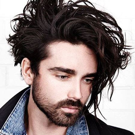 Hairstyles For Hair Guys by 18 Guys Hairstyles Mens Hairstyles 2018