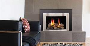 Enchanting modern gas fireplace for a living room for Enchanting modern gas fireplace for a living room