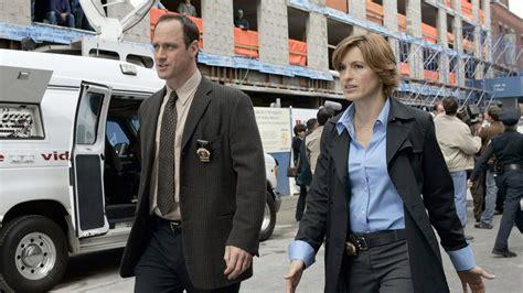 Nu al goed nieuws voor fans van 'Law & Order: Organized ...