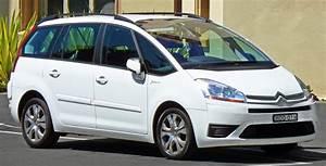 Citroën Picasso : citroen c4 picasso ma voiture ~ Gottalentnigeria.com Avis de Voitures