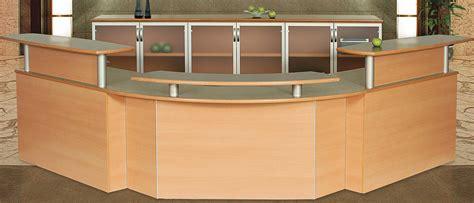 custom reception desk corporate custom reception desk