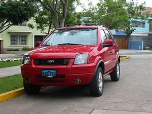 Ford Ecosport 2004  Excelente Estado